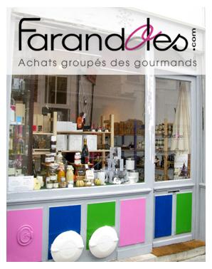 Farandoles