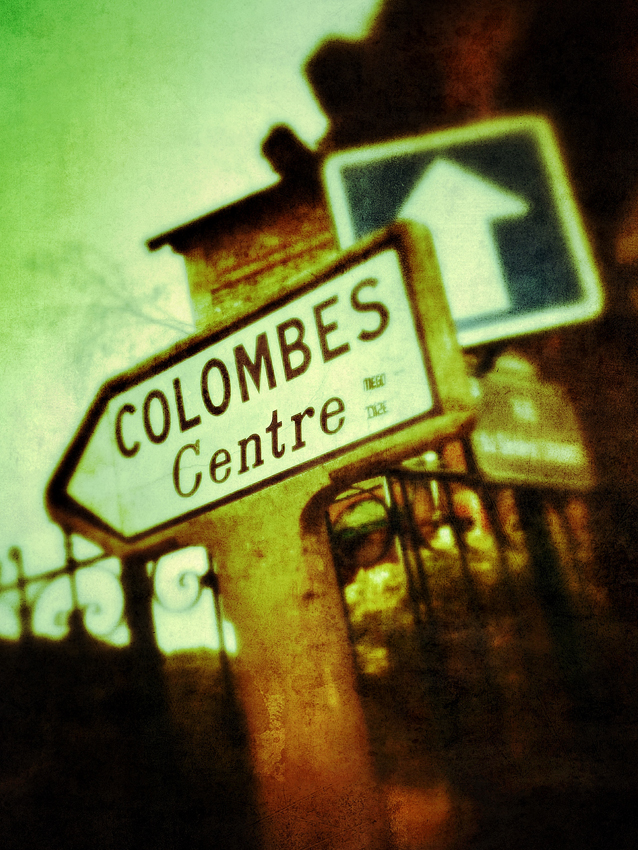 Colombes 92700